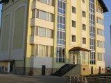 Ривьера-Саратов, отель