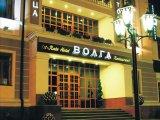 Волга, отель